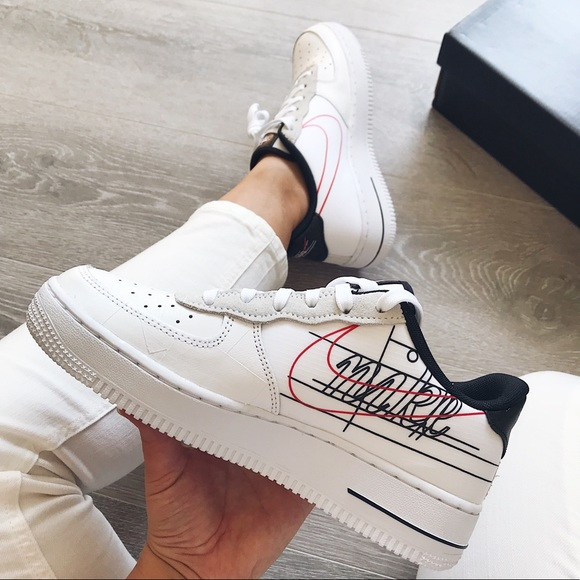 Nike air force 1 low NWT